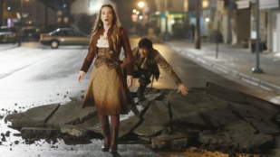 Once Upon a Time in Wonderland 01x11 : Heart of the Matter- Seriesaddict